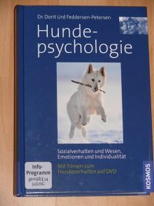 Feddersen Petersen Hundepsychologie
