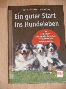Ganslou00DFer Ein guter Start ins Hundeleben