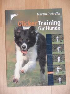 Pietralla Clicker Training fu00FCr Hunde