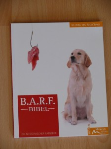 Sauer BARF Bibel